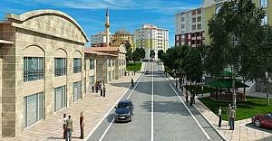 Yozgat'a mahalle kültüründe 297 konutluk proje