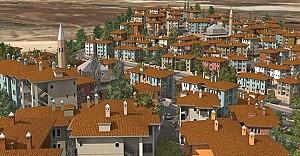Gaziantep'te inşa edilecek 666 konutun ihalesi yapıldı