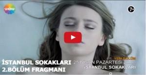 İstanbul Sokakları 2. Bölüm Fragman ᴴᴰ