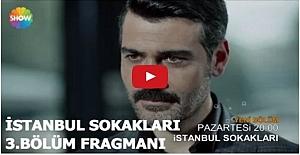 İstanbul Sokakları 3. Bölüm Fragmanı ᴴᴰ