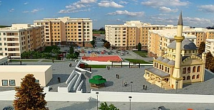 Şanlıurfa'da 982 konut inşa edilecek