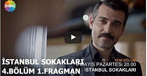 İstanbul Sokakları 4.Bölüm 1.Fragman ᴴᴰ