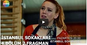 İstanbul Sokakları 4.Bölüm 2.Fragman ᴴᴰ