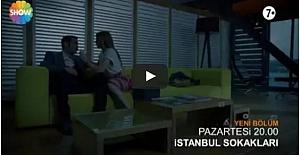 İstanbul Sokakları 7. Bölüm Fragman ᴴᴰ