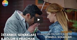 İstanbul Sokakları 8. Bölüm Fragmanı ᴴᴰ