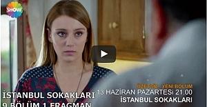 İstanbul Sokakları 9.Bölüm 1.Fragman ᴴᴰ
