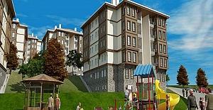 Safranbolu'da yerel mimaride 579 konut inşa edilecek