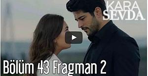 Kara Sevda 43 Bölüm 2. Fragman