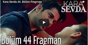 Kara Sevda 44. Bölüm Fragman