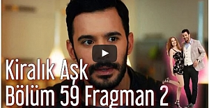 Kiralık Aşk 59. Bölüm 2. Fragman