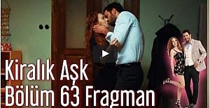 Kiralık Aşk 63. Bölüm Fragmanı