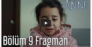 Anne 9. Bölüm Fragman ᴴᴰ