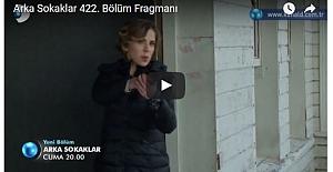 Arka Sokaklar 422. Bölüm Fragman ᴴᴰ