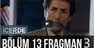 İçerde 13.Bölüm 3.Fragmanı ᴴᴰ