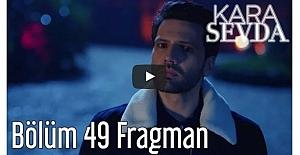 Kara Sevda 49.Bölüm Fragman ᴴᴰ