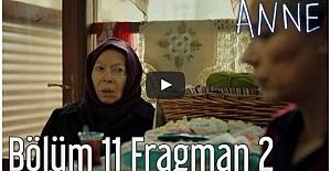Anne 11.Bölüm 2.Fragman ᴴᴰ