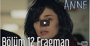 Anne 12. Bölüm Fragman