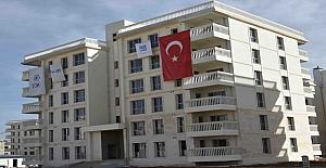 TOKİ'den Nusaybin'de terör mağdurlarına 5 bin 53 konut