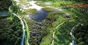 Ankara'yı yeşile bürüyecek proje