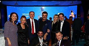2. Engelsiz Mikrofon Ödülleri sahiplerini...