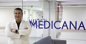 Griple mücadelede 'ozon terapi' önerisi