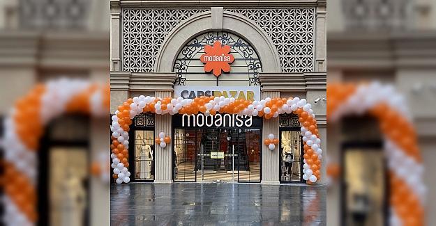 Turistlerin Türkiye'ye büyük ilgisi Outlet merkezinde yeni mağaza açtırdı