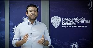 """""""Gözümüz de kulağımız da 7 gün 24 saat Beşiktaş'ta"""""""