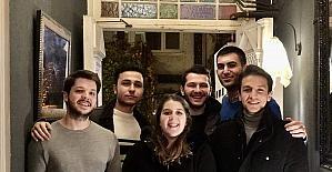 Türk öğrencilerin çözüm ve önerileri dünya üçüncülüğü getirdi