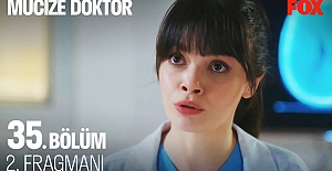 bMucize Doktor 35.Bölüm 2.Fragmanı/b