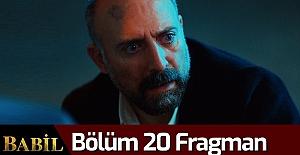 bBabil 20.Bölüm Fragmanı (Final)/b