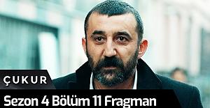 Çukur 4.Sezon 11.Bölüm Fragman