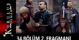 Kuruluş Osman 34.Bölüm 2.Fragmanı