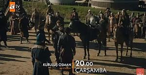 Kuruluş Osman 35.Bölüm 2.Fragmanı