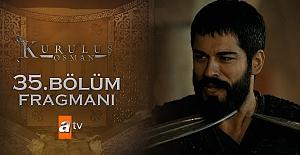 Kuruluş Osman 35.Bölüm Fragmanı