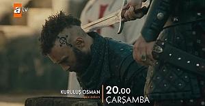 bKuruluş Osman 36.Bölüm Fragmanı/b
