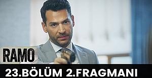 Ramo 23.Bölüm Fragmanı