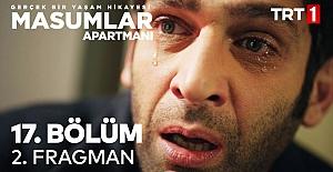 bMasumlar Apartmanı 17.Bölüm 2. Fragmanı/b