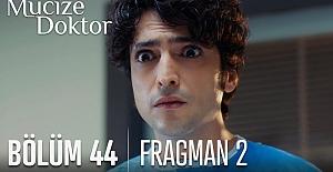 Mucize Doktor 44.Bölüm 2. Fragmanı
