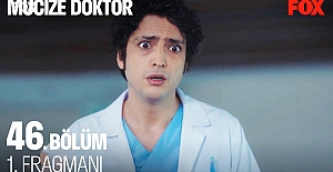 bMucize Doktor 46.Bölüm Fragmanı/b