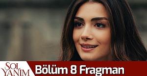 bSol Yanım 8.Bölüm Fragmanı/b