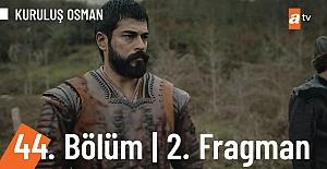 Kuruluş Osman 44.Bölüm 2.Fragmanı