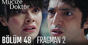Mucize Doktor 48.Bölüm 2.Fragmanı