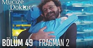 Mucize Doktor 49.Bölüm 2. Fragmanı