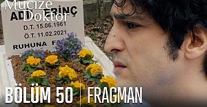 Mucize Doktor 50.Bölüm Fragmanı
