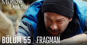 Mucize Doktor 55.Bölüm Fragmanı