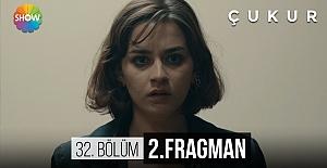 Çukur 4.Sezon 32.Bölüm 2.Fragman