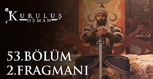 bKuruluş Osman 53.Bölüm 2.Fragmanı/b