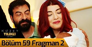 Kuzey Yıldızı İlk Aşk 59.Bölüm 2. Fragmanı