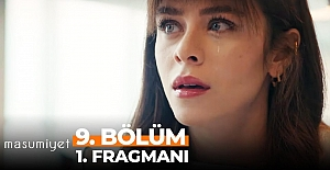bMasumiyet 9.Bölüm Fragmanı/b