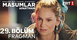 bMasumlar Apartmanı 29.Bölüm Fragmanı/b